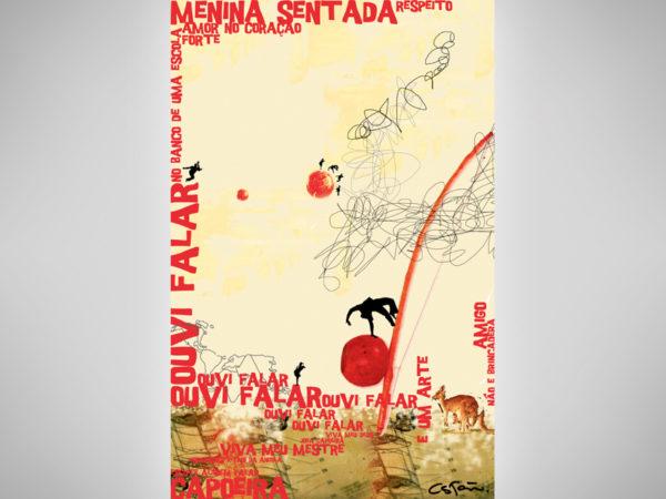<span>Menina sentada</span><i>→</i>