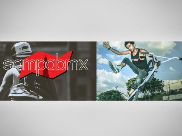 <span>Sampa BMX</span><i>→</i>
