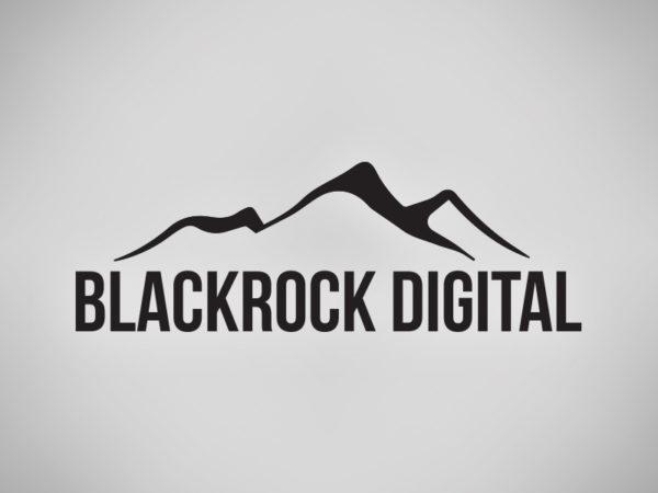 <span>Black rock digital</span><i>→</i>