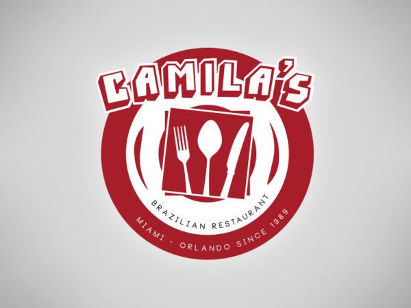 <span>Camila's restaurant</span><i>→</i>